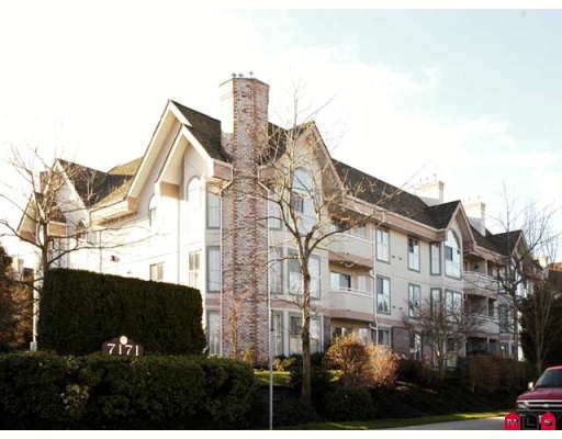 "Photo 1: 115 7171 121ST Street in Surrey: West Newton Condo for sale in ""The Highlands"" : MLS(r) # F2801531"
