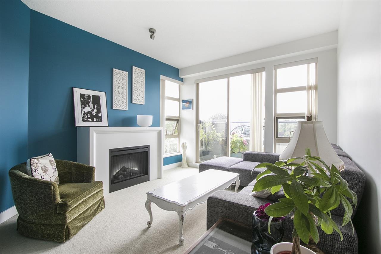 FEATURED LISTING: 424 4550 FRASER Street Vancouver
