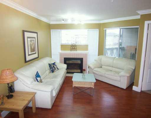 "Photo 2: 2429 HAWTHORNE Ave in Port Coquitlam: Central Pt Coquitlam Condo for sale in ""STONEBROOK"" : MLS(r) # V635028"