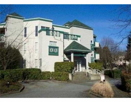 "Main Photo: 2429 HAWTHORNE Ave in Port Coquitlam: Central Pt Coquitlam Condo for sale in ""STONEBROOK"" : MLS® # V635028"