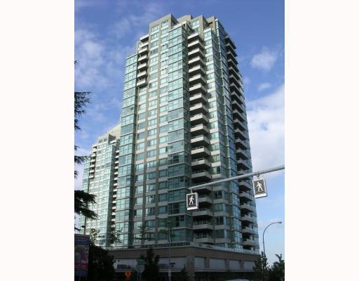 "Main Photo: # 1702 - 4380 Halifax Street in : Brentwood Park Condo for sale in ""Buchanan North"" (Burnaby North)  : MLS® # V781356"