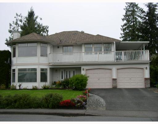 Main Photo: 12241 230TH Street in Maple_Ridge: East Central House for sale (Maple Ridge)  : MLS® # V646964