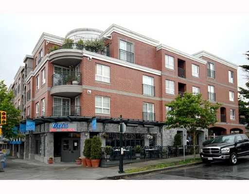 "Main Photo: 201 1989 DUNBAR Street in Vancouver: Kitsilano Condo for sale in ""SONESTA"" (Vancouver West)  : MLS® # V650605"