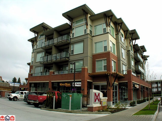 "Main Photo: # 303 1975 MCCALLUM RD in Abbotsford: Central Abbotsford Condo for sale in ""The Crossing"" : MLS® # F1118346"