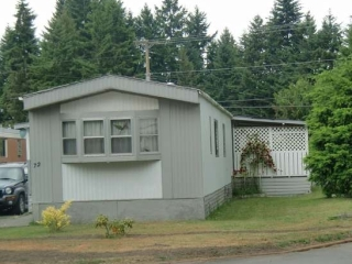 Main Photo: 3449 HALLBERG ROAD in NANAIMO: Other for sale (#72)  : MLS®# 319213