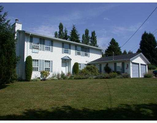 "Main Photo: 24307 125TH AV in Maple Ridge: Websters Corners House for sale in ""ACADEMY PARK"" : MLS® # V552029"