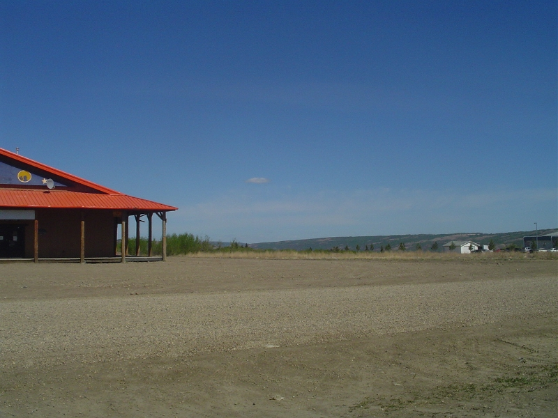Main Photo: 8006 - 99 Avenue: Peace River Commercial Other for sale (Northern Sunnrise)  : MLS®# E1005438