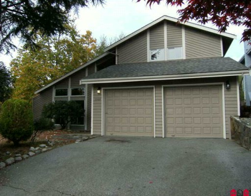 Main Photo: 11164 SOUTHRIDGE Road in Delta: Sunshine Hills Woods House for sale (N. Delta)  : MLS(r) # F2924169