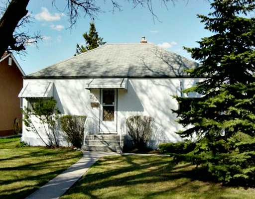 Main Photo: 263 NEIL Avenue in Winnipeg: East Kildonan Single Family Detached for sale (North East Winnipeg)  : MLS® # 2605905