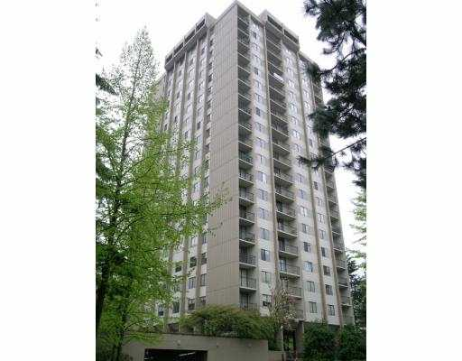 "Main Photo: 904 9595 ERICKSON Drive in Burnaby: Sullivan Heights Condo for sale in ""CAMERON TOWER"" (Burnaby North)  : MLS® # V657341"