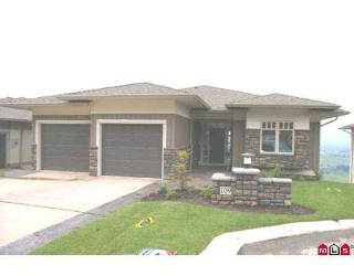"Main Photo: 109 51075 FALLS Court in Chilliwack: Eastern Hillsides House for sale in ""EMERALD RIDGE"" : MLS(r) # H2703092"