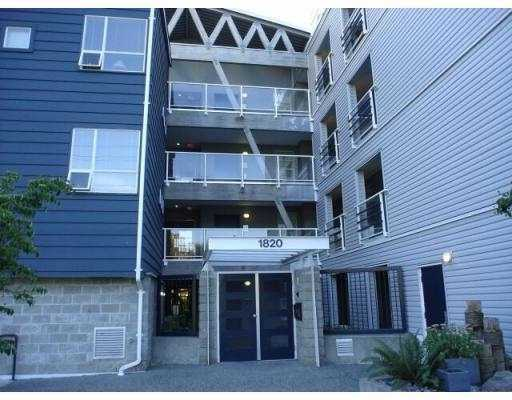 "Main Photo: 303 1820 E KENT SOUTH AV in Vancouver: Fraserview VE Condo for sale in ""PILOT HOUSE"" (Vancouver East)  : MLS® # V589137"