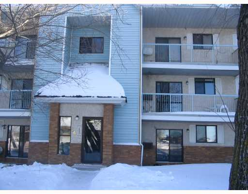 Main Photo: 40 DALHOUSIE Drive in WINNIPEG: Fort Garry / Whyte Ridge / St Norbert Condominium for sale (South Winnipeg)  : MLS® # 2802230