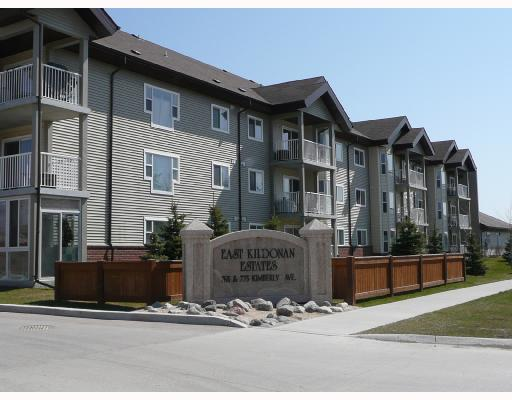 Main Photo: 775 KIMBERLY Avenue in WINNIPEG: East Kildonan Condominium for sale (North East Winnipeg)  : MLS® # 2807581