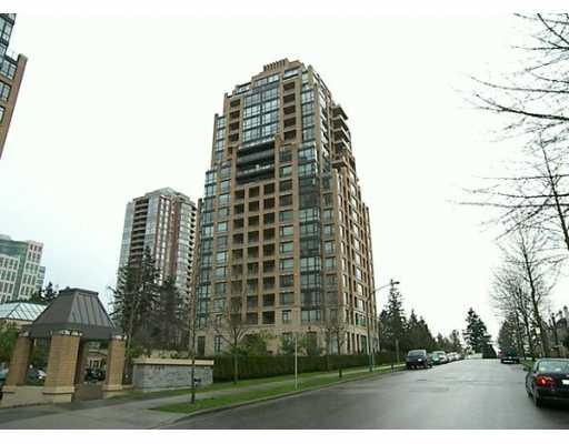 "Main Photo: 7388 SANDBORNE Ave in Burnaby: South Slope Condo for sale in ""MAYFAIR"" (Burnaby South)  : MLS® # V624341"