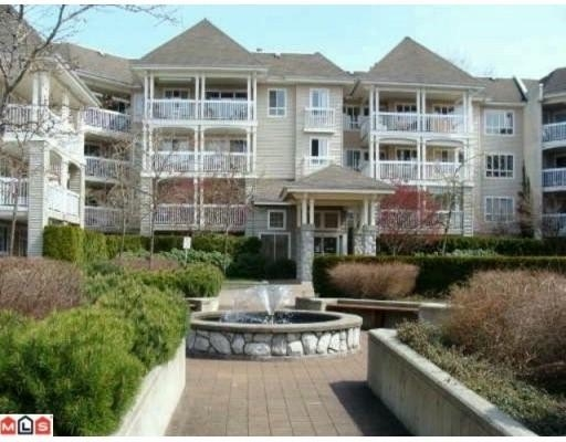 "Main Photo:  in Langley: Murrayville Condo for sale in ""Murray Green"" : MLS® # F1004106"