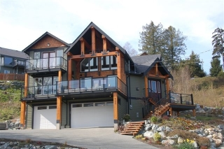 Main Photo: 243 NORTH SHORE ROAD in LAKE COWICHAN: House for sale : MLS®# 294475