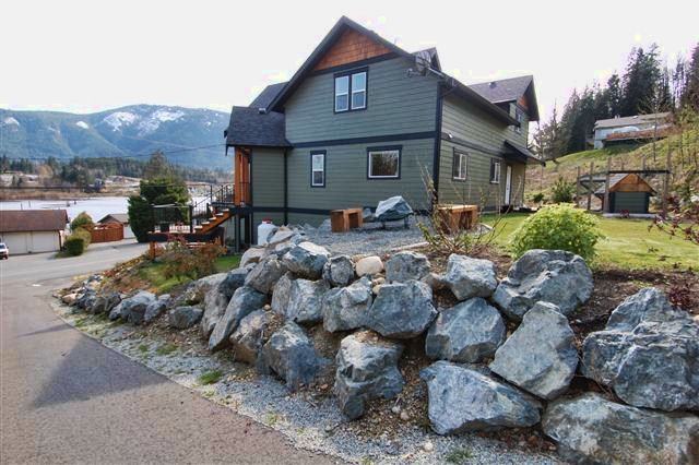 Photo 41: Photos: 243 NORTH SHORE ROAD in LAKE COWICHAN: House for sale : MLS®# 294475