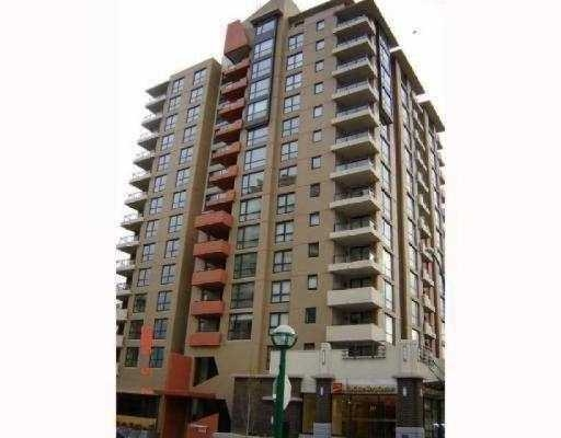 "Main Photo: 605 7225 Acorn Avenue in Burnaby: Highgate Condo  in ""Axis"" (Burnaby South)  : MLS® # V770991"