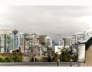"Main Photo: # 6 1234 W 7TH AV in Vancouver: Fairview VW Condo for sale in ""MAGNOLIA"" (Vancouver West)  : MLS(r) # V740806"