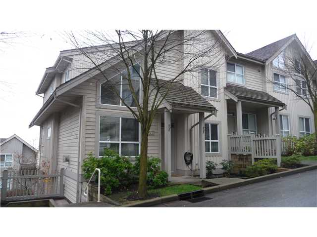 "Main Photo: # 507 1485 PARKWAY BV in Coquitlam: Westwood Plateau Condo for sale in ""SILVER OAK"" : MLS®# V857378"