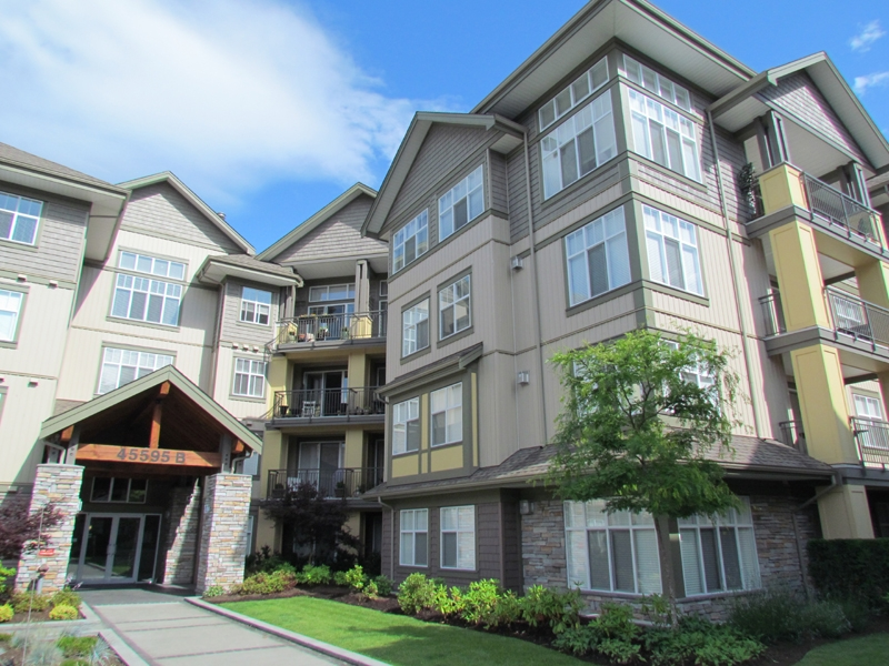 FEATURED LISTING: 306B - 45595 TAMIHI CHILLIWACK