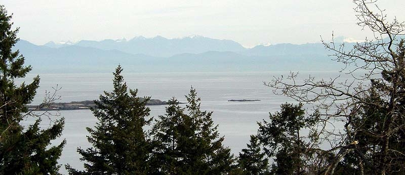 Main Photo: Lot 25 Highland Road in NANOOSE BAY: Fairwinds Community Land Only for sale (Nanoose Bay)  : MLS(r) # 275863
