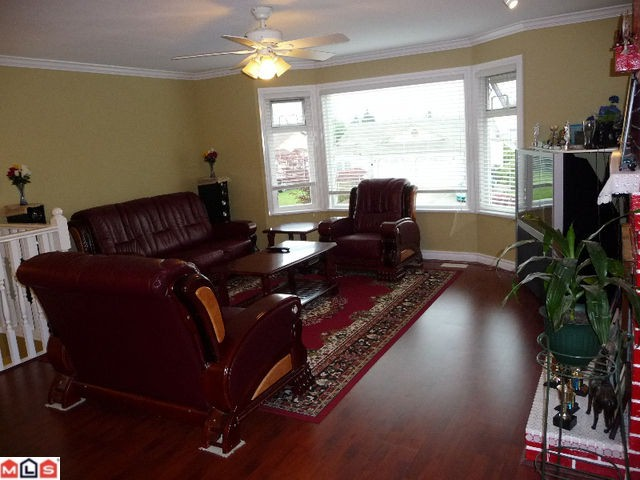 Photo 3: 31129 CREEKSIDE Drive in Abbotsford: Abbotsford West House for sale : MLS® # F1011688