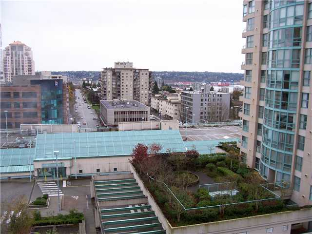 "Main Photo: 1204 719 PRINCESS Street in New Westminster: Uptown NW Condo for sale in ""STERLING PLACE"" : MLS(r) # V858831"