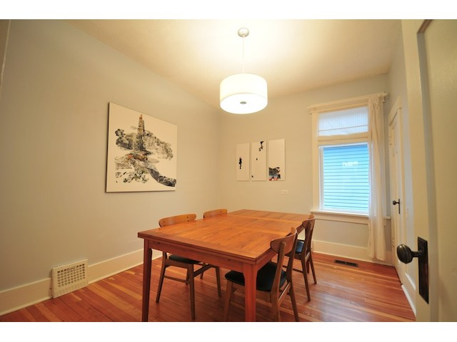 Photo 5: 720 E 30TH Avenue in Vancouver: Fraser VE House  (Vancouver East)  : MLS(r) # V867911