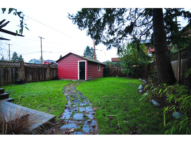 Photo 9: 720 E 30TH Avenue in Vancouver: Fraser VE House  (Vancouver East)  : MLS(r) # V867911