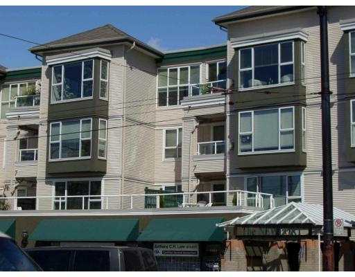 "Main Photo: 310 3480 MAIN Street in Vancouver: Main Condo for sale in ""NEWPORT ON MAIN"" (Vancouver East)  : MLS®# V720480"