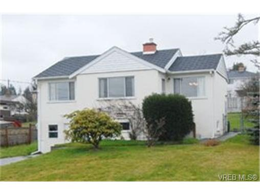 Main Photo: 730 Daffodil Avenue in VICTORIA: SW Marigold Single Family Detached for sale (Saanich West)  : MLS® # 241350