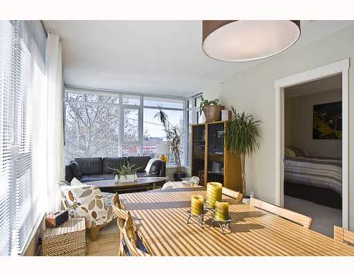 "Photo 2: 201 2520 MANITOBA Street in Vancouver: Mount Pleasant VW Condo for sale in ""THE VUE"" (Vancouver West)  : MLS(r) # V755971"