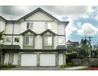 "Main Photo: 15 14855 100TH Avenue in Surrey: Guildford Townhouse for sale in ""HAMSTED MEWS"" (North Surrey)  : MLS®# F2912881"