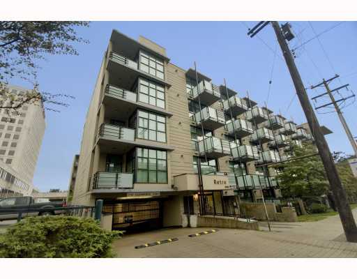 Main Photo: 319 8988 HUDSON Street in Vancouver: Marpole Condo for sale (Vancouver West)  : MLS®# V812488