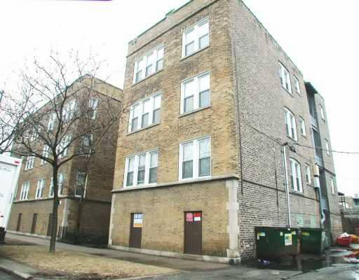 Main Photo: 4042 SOUTHPORT Avenue Unit 2W in CHICAGO: Lake View Rentals for rent ()  : MLS® # 07319824