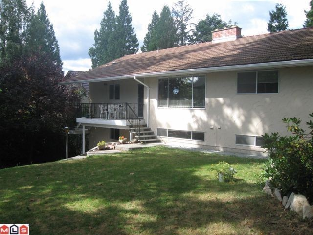 "Photo 3: 2539 BIRCH Street in Abbotsford: Central Abbotsford House for sale in ""GLEN WOOD MEADOWS"" : MLS(r) # F1023397"
