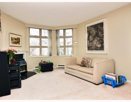 Photo 5: 1362 W 8TH Avenue in Vancouver: Fairview VW Townhouse for sale (Vancouver West)  : MLS® # V753374
