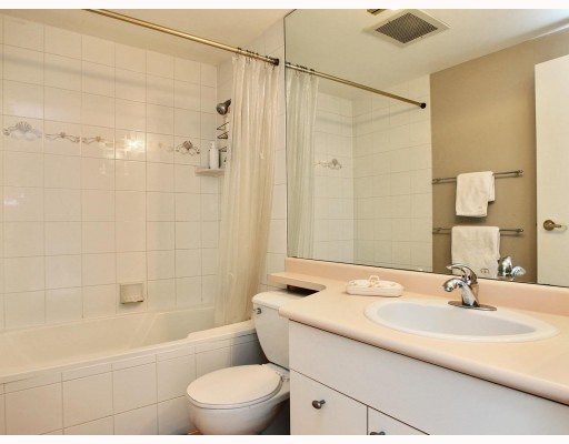 Photo 10: 1362 W 8TH Avenue in Vancouver: Fairview VW Townhouse for sale (Vancouver West)  : MLS® # V753374