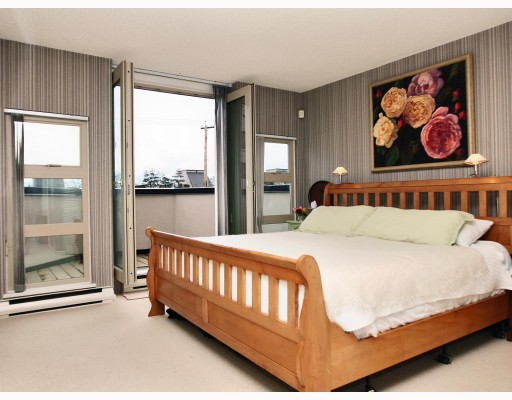 Photo 9: 1362 W 8TH Avenue in Vancouver: Fairview VW Townhouse for sale (Vancouver West)  : MLS® # V753374