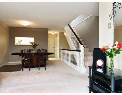 Photo 8: 1362 W 8TH Avenue in Vancouver: Fairview VW Townhouse for sale (Vancouver West)  : MLS® # V753374