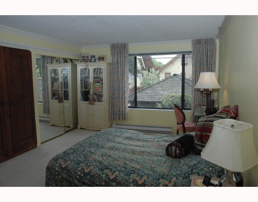 Photo 7: 1986 W 15TH Avenue in Vancouver: Kitsilano Townhouse for sale (Vancouver West)  : MLS® # V764948