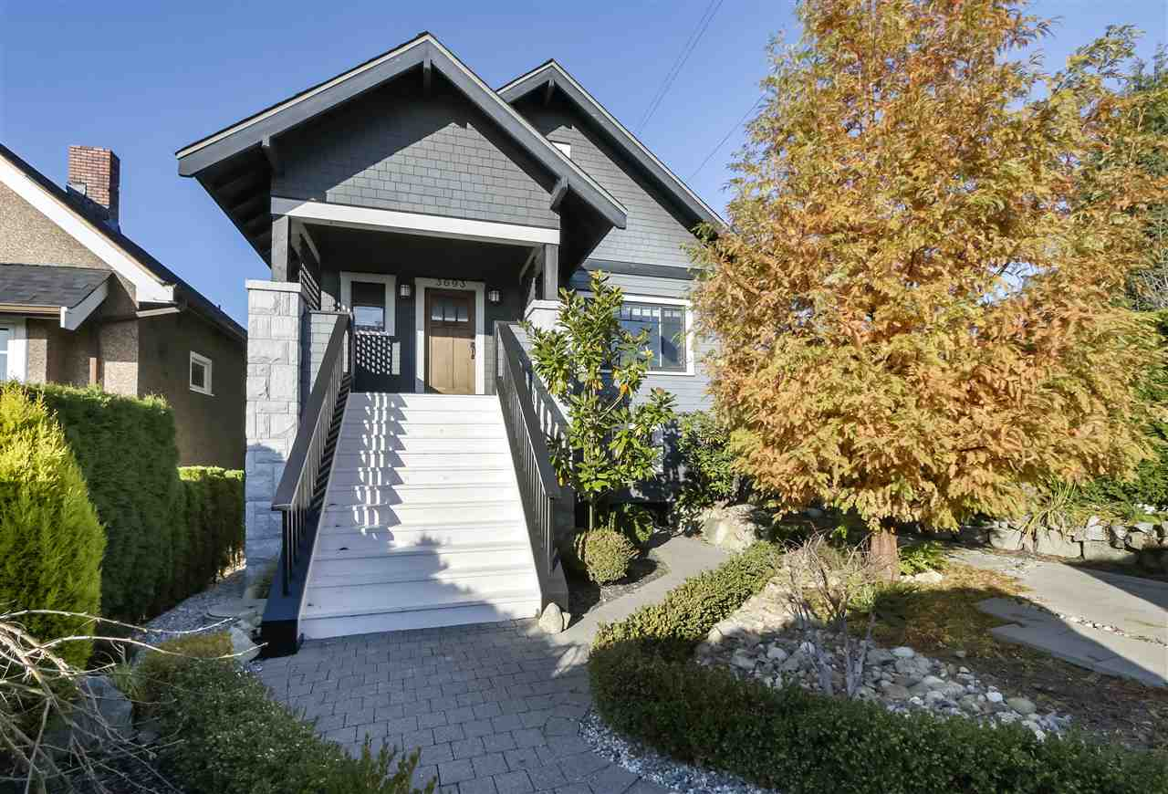 FEATURED LISTING: 3693 DUNDAS Street Vancouver