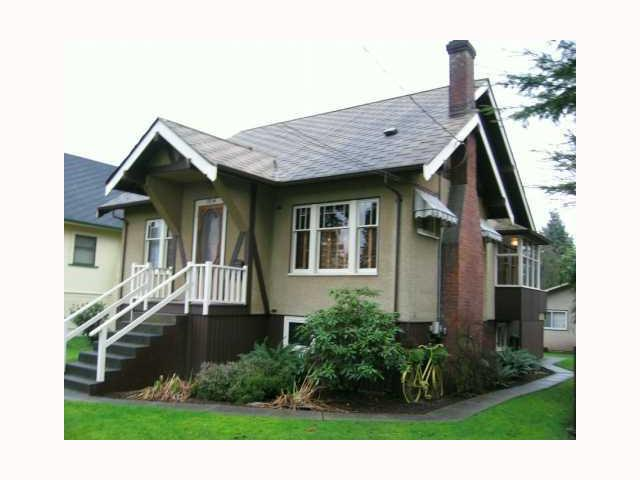 "Main Photo: 1014 LONDON Street in New Westminster: Moody Park House for sale in ""MOODY PARK"" : MLS® # V816376"