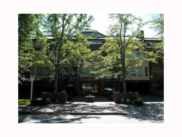 "Main Photo: 101 8300 BENNETT Road in Richmond: Brighouse South Condo for sale in ""MAPLE COURT"" : MLS® # V819294"