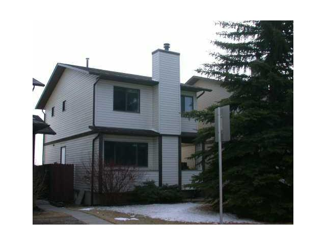 Main Photo: 8 Bedfield Close NE in CALGARY: Beddington Residential Detached Single Family for sale (Calgary)  : MLS® # C3420273
