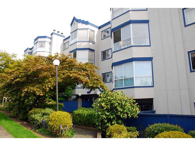 "Main Photo: 201 2238 ETON Street in Vancouver: Hastings Condo for sale in ""ETON HEIGHTS"" (Vancouver East)  : MLS® # V830647"