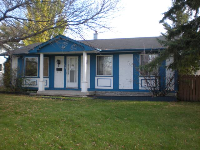 Main Photo: 54 WILLOWMEADE Crescent in WINNIPEG: St Vital Residential for sale (South East Winnipeg)  : MLS(r) # 1020854
