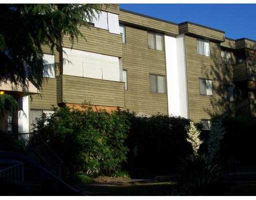Main Photo: 3 2435 KELLY Avenue in Port_Coquitlam: Central Pt Coquitlam Condo for sale (Port Coquitlam)  : MLS® # V723236